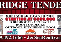 Bridge Tender Town Homes