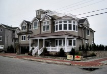 Custom Luxury LBI Bay View Home