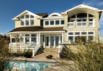Callan & Moeller Custom Built Home LBI
