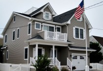 Callan & Moeller Custom Built Beach Home